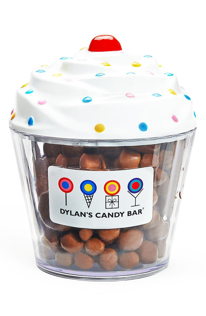 DYLAN'S CANDY BAR Chocolate Bakery Mix Cupcake, Main, color, BROWN