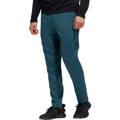 Adidas Climawarm(TM) Pants, Blue