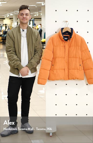 Scout Puffer Jacket, sales video thumbnail