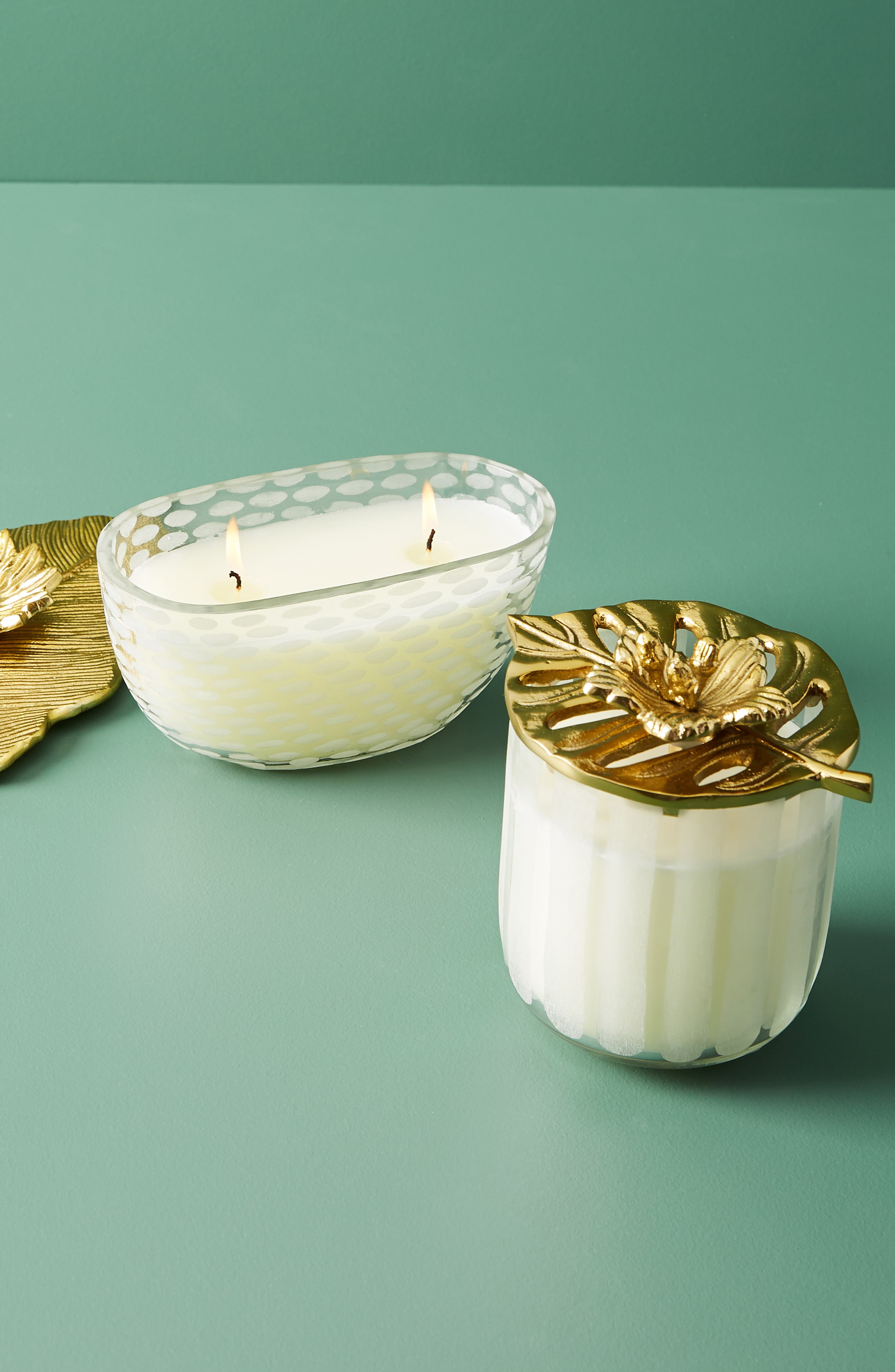 ,                             Pacifica Candle,                             Alternate thumbnail 2, color,                             IMPERIAL PALM