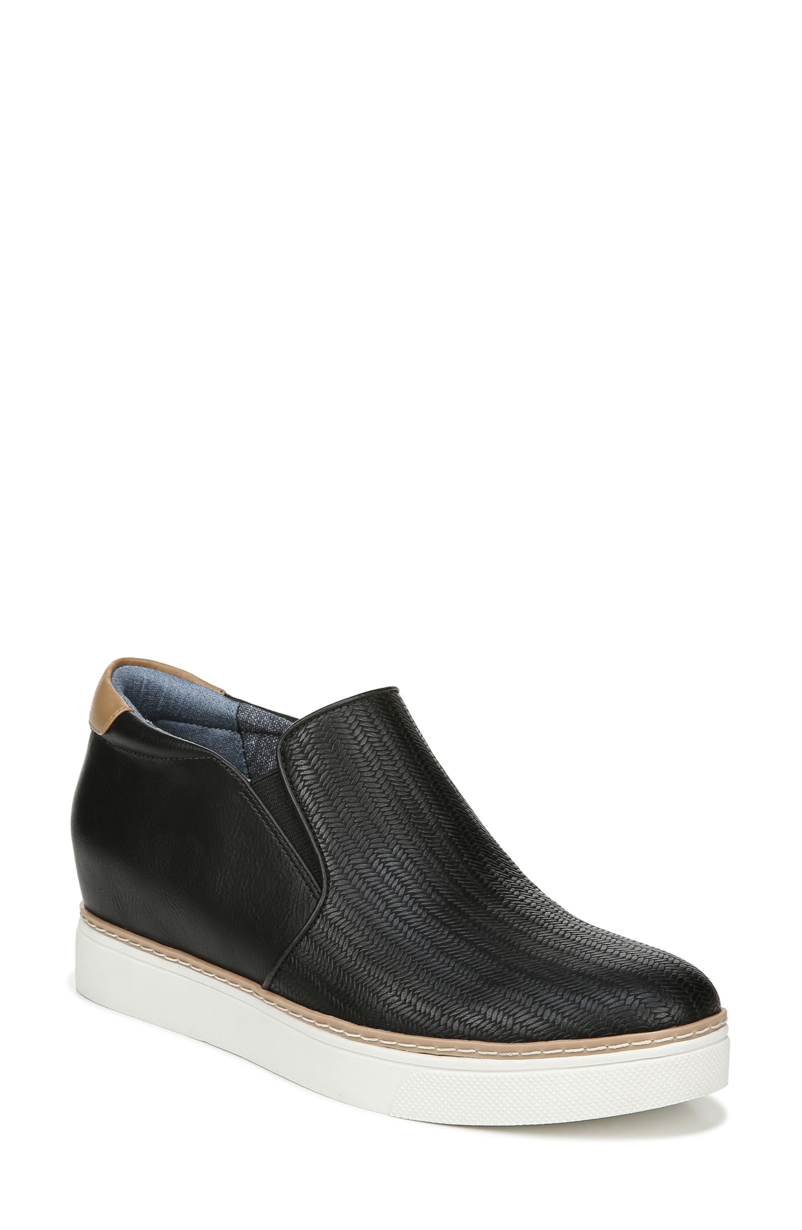 If Only Wedge Bootie