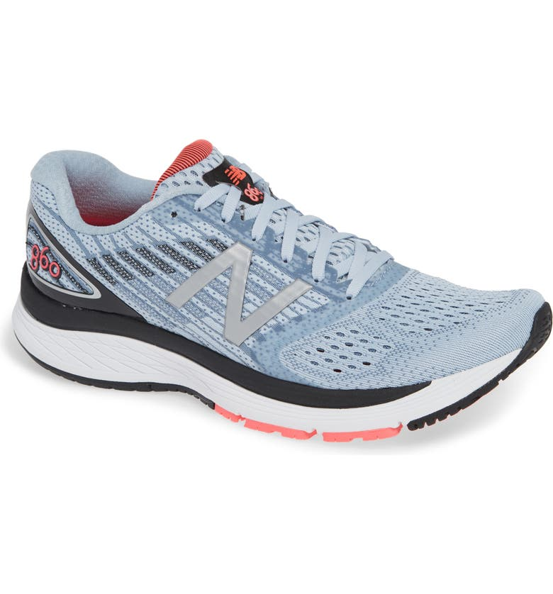 31ea7b41 New Balance 860v9 Running Shoe (Women) | Nordstrom