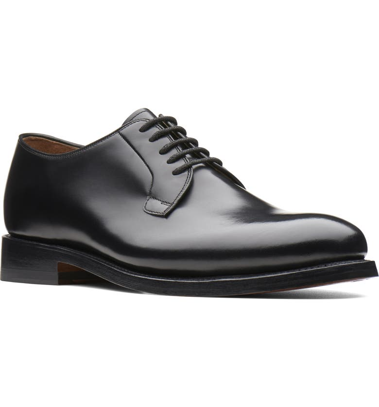 Bostonian Rhodes Plain Toe Derby Men