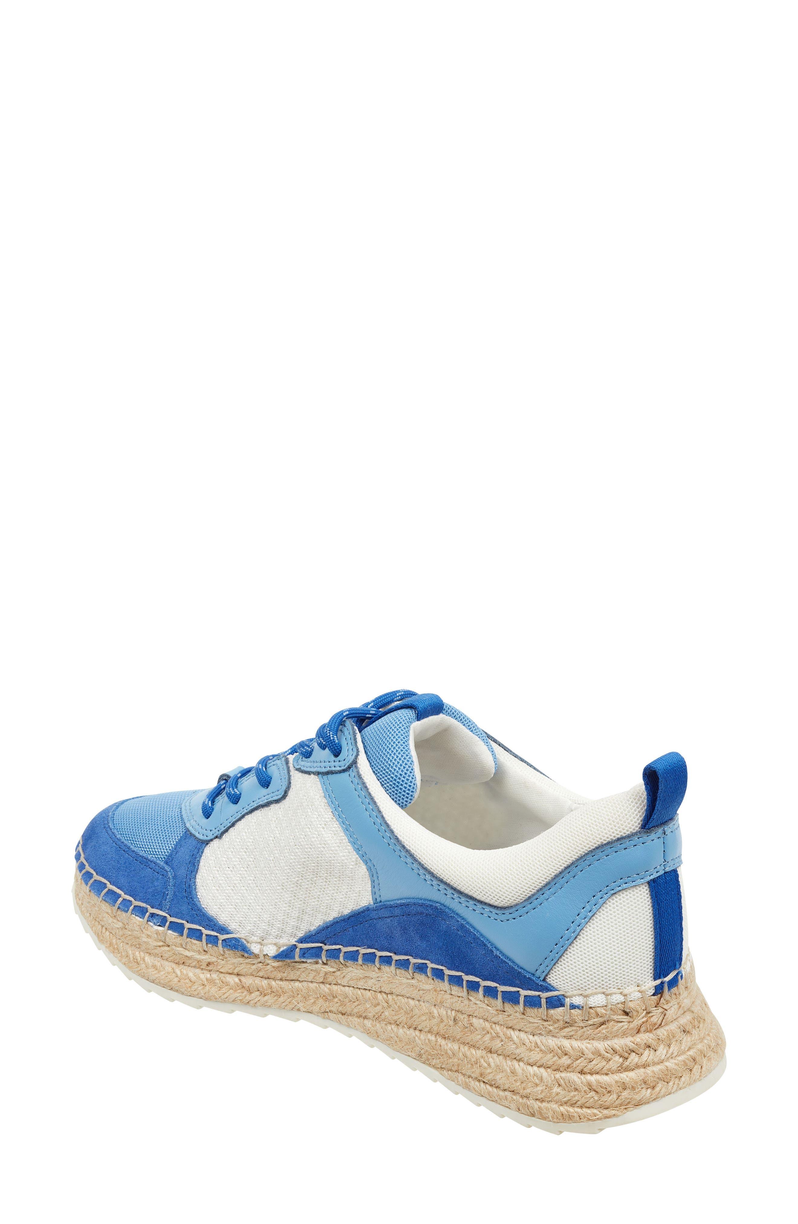 ,                             Janette Espadrille Sneaker,                             Alternate thumbnail 16, color,                             101