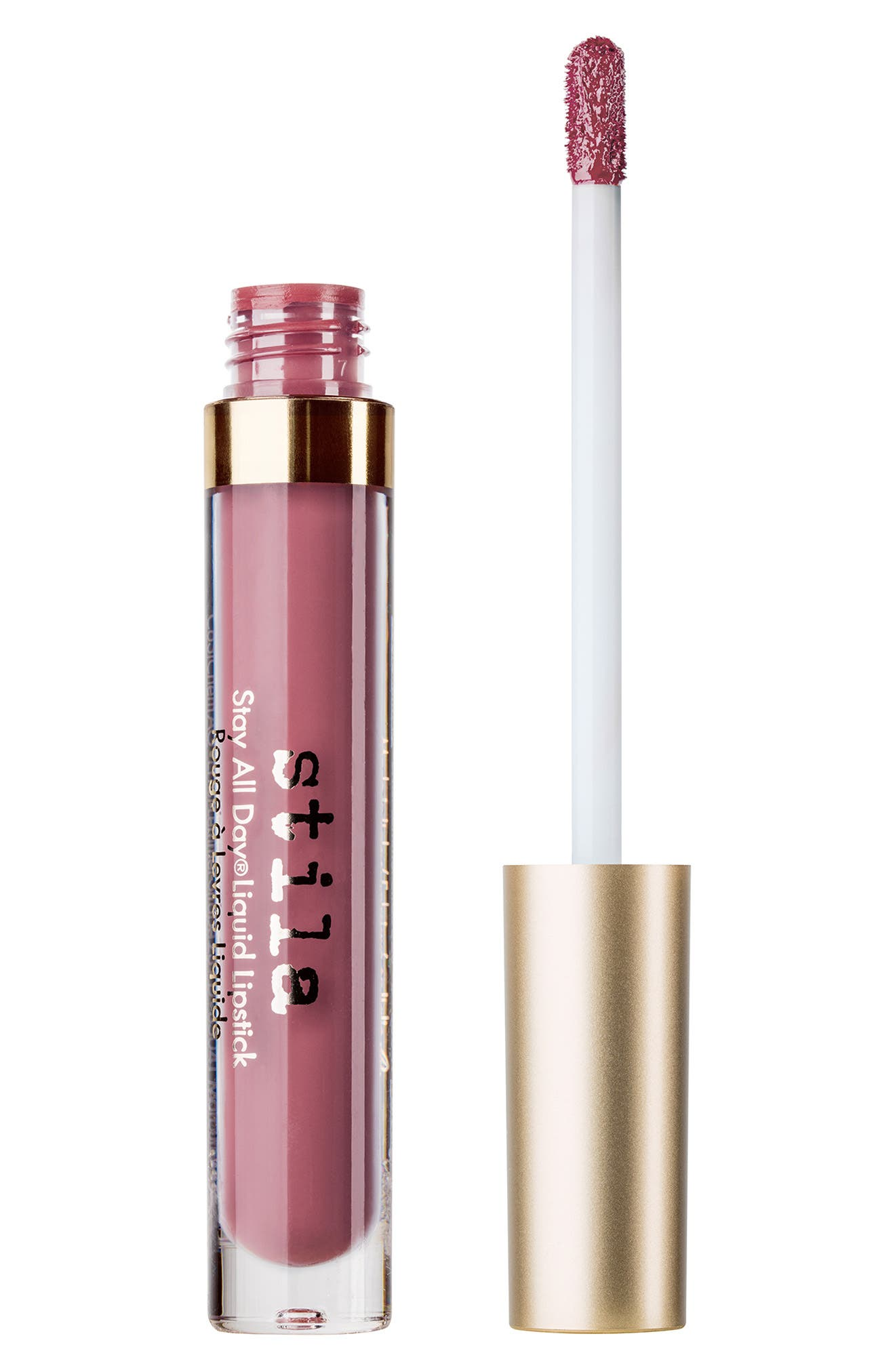 Image of Stila stay all day liquid lipstick