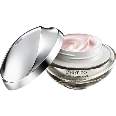 Shiseido Bio-Performance Glow Revival Cream