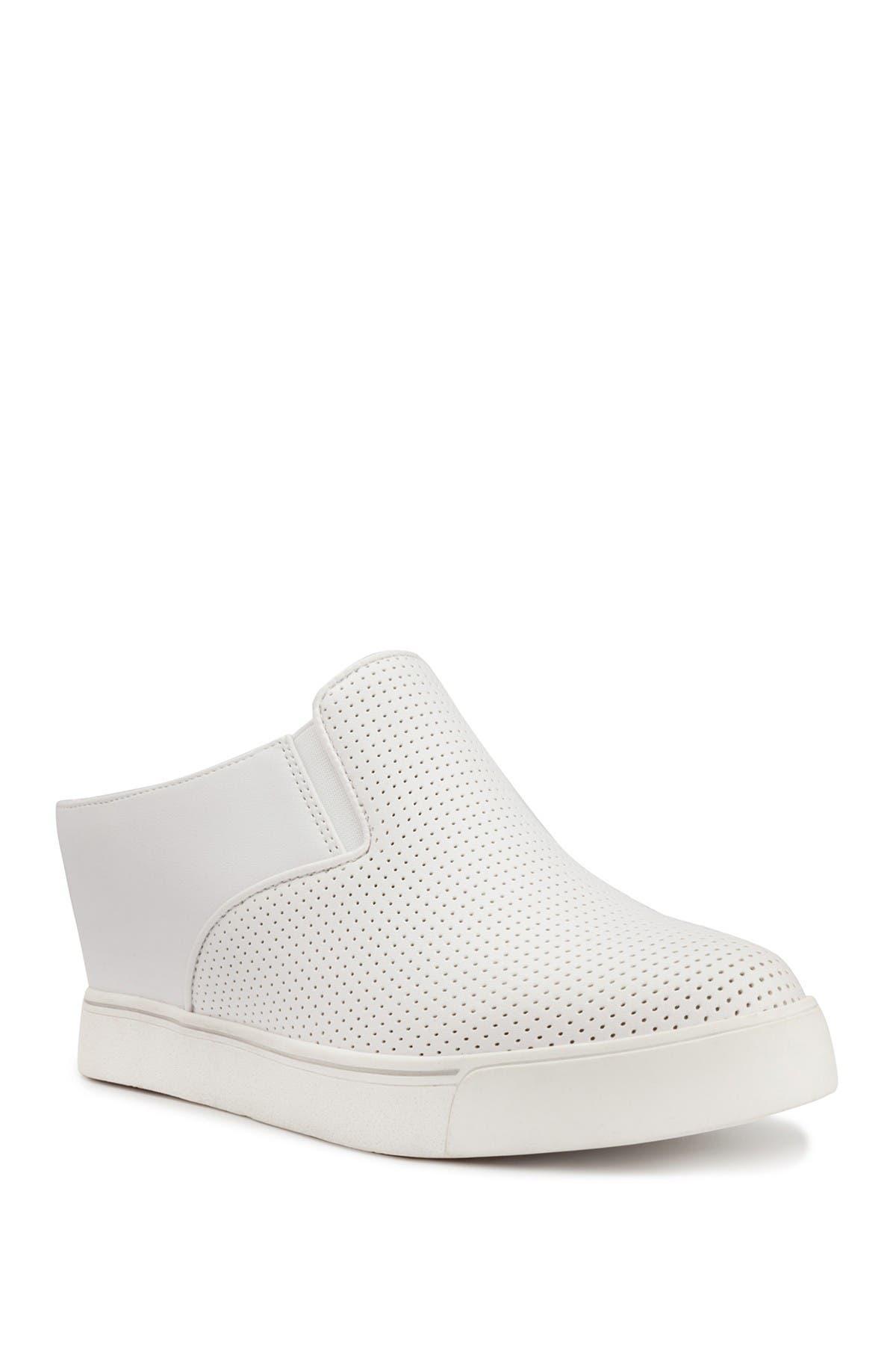 Image of Sugar Kallie Slip On Flatform Sneaker