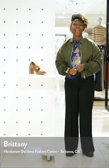 Warin Sandal, sales video thumbnail