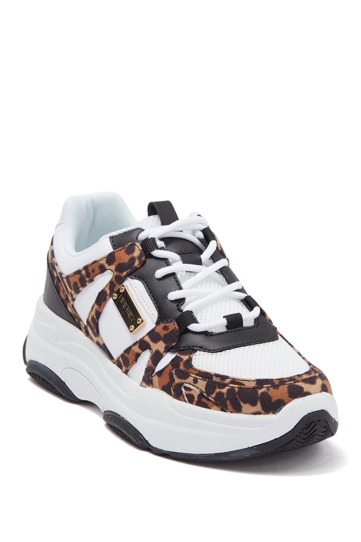 Image of Nine West Nema Sneaker