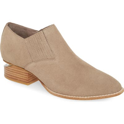 Silent D Ivytay Ankle Boot, Beige