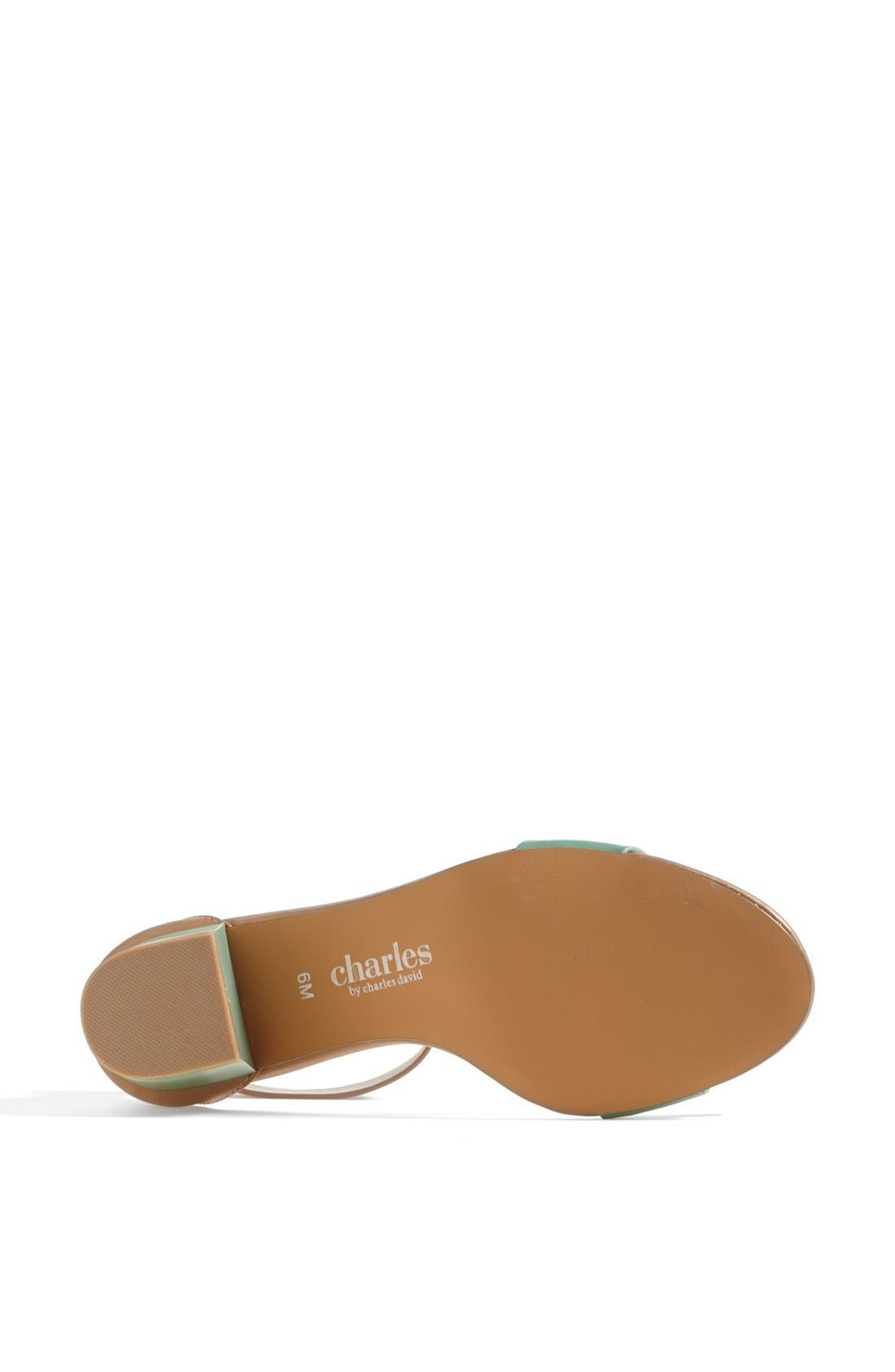 ,                             'Glory' Sandal,                             Alternate thumbnail 16, color,                             338