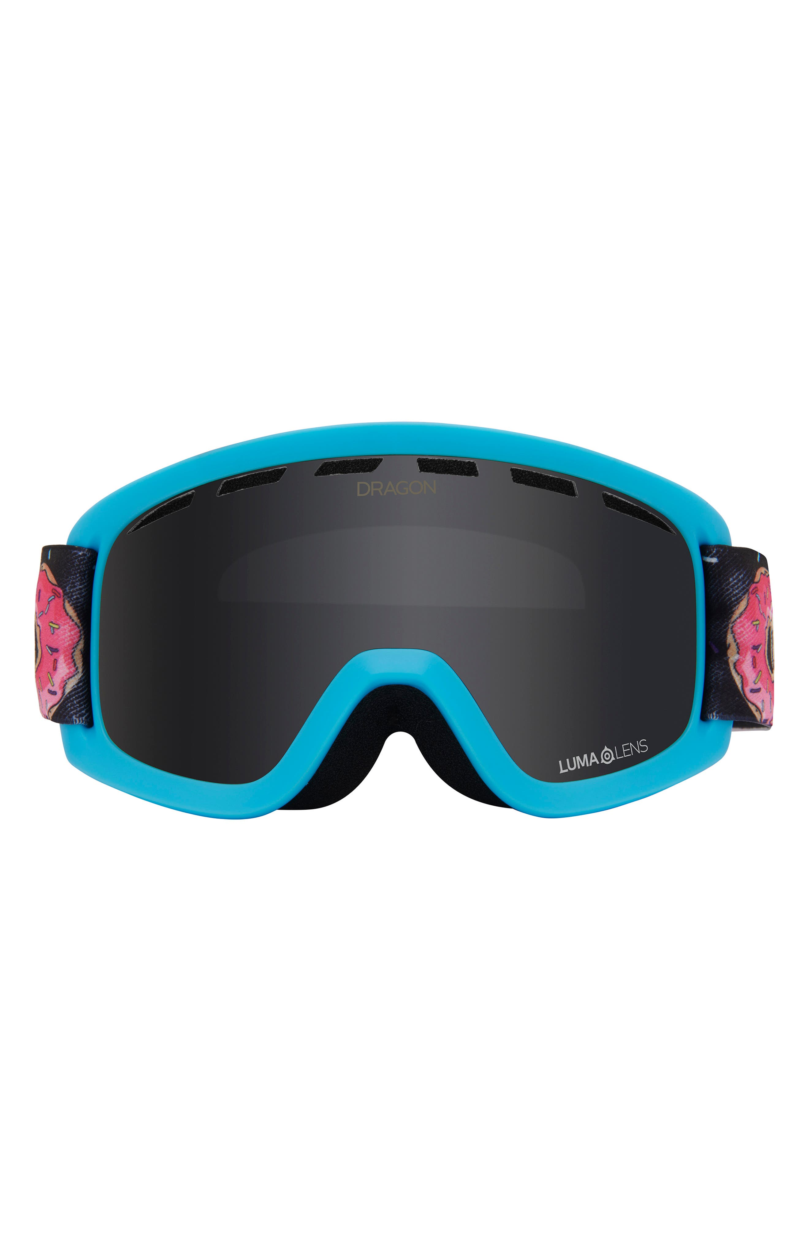 Lil D Base 44mm Snow Goggles