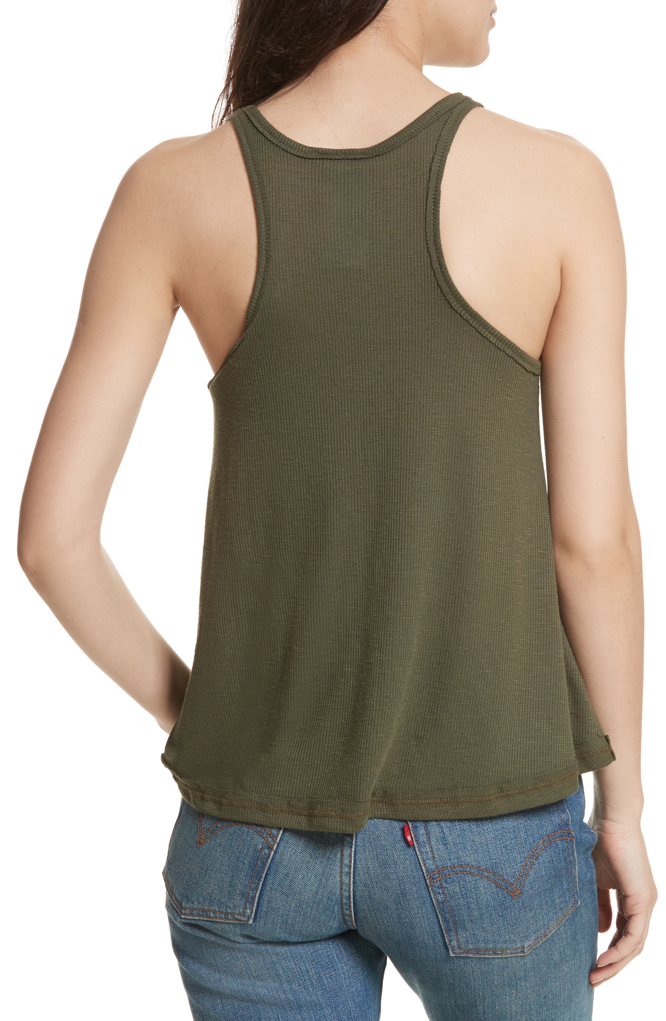 ,                             'Long Beach' Tank,                             Alternate thumbnail 21, color,                             342