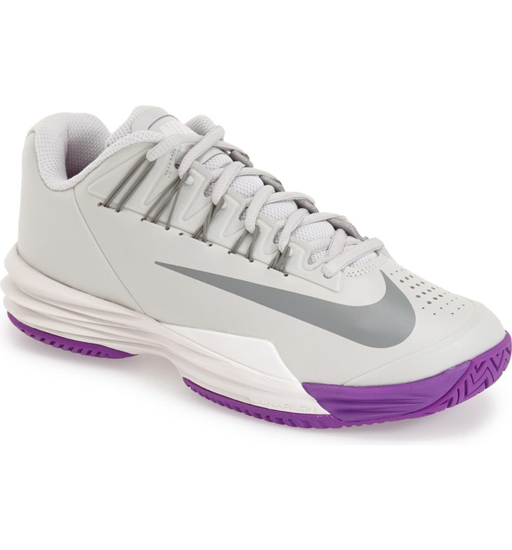 best service 7c1d8 bfa99 Nike  Lunar Ballistec 1.5  Tennis Shoe (Women)   Nordstrom
