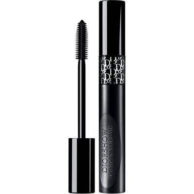 Dior Diorshow Pump N Volume Hd Mascara - 090 Black Pump