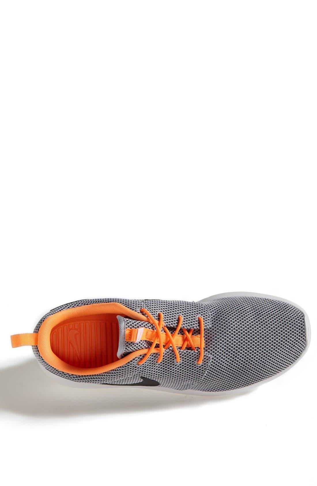 ,                             'Roshe Run' Sneaker,                             Alternate thumbnail 46, color,                             080