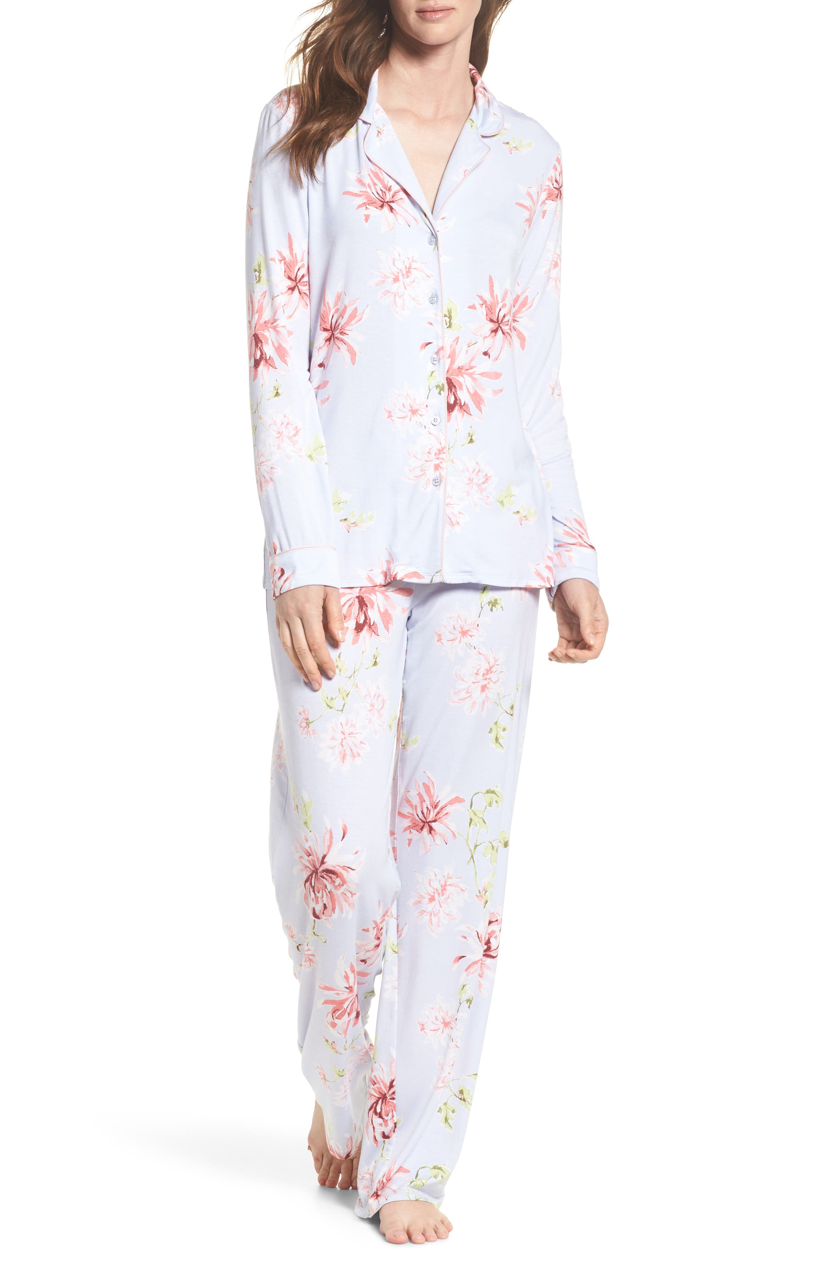 ,                             Moonlight Pajamas,                             Main thumbnail 65, color,                             453