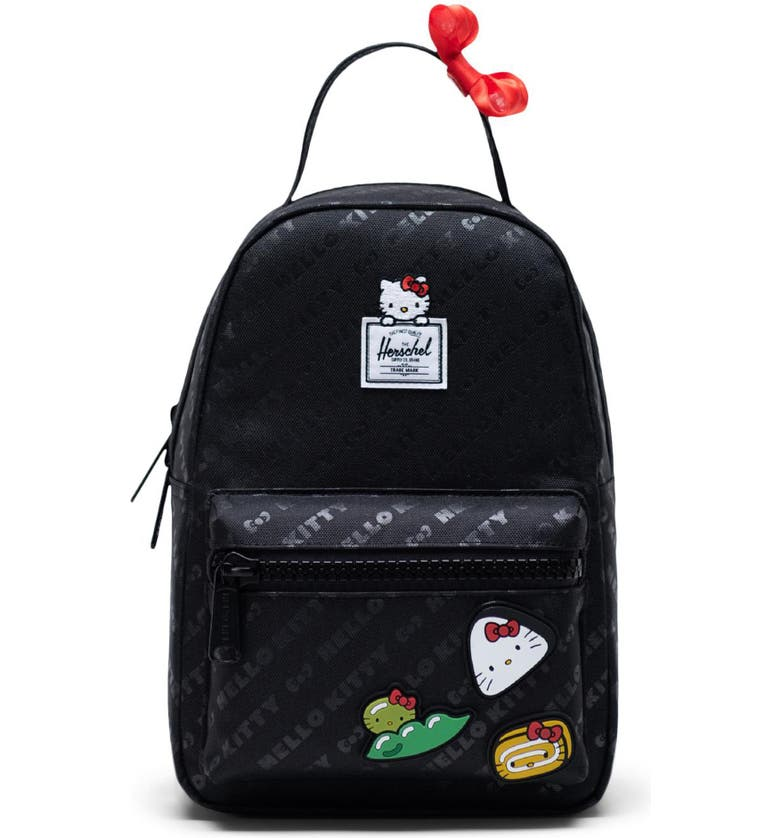 HERSCHEL SUPPLY CO. Mini Nova Backpack, Main, color, 004