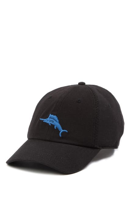 Image of Tommy Bahama Stitched Marlin Cap
