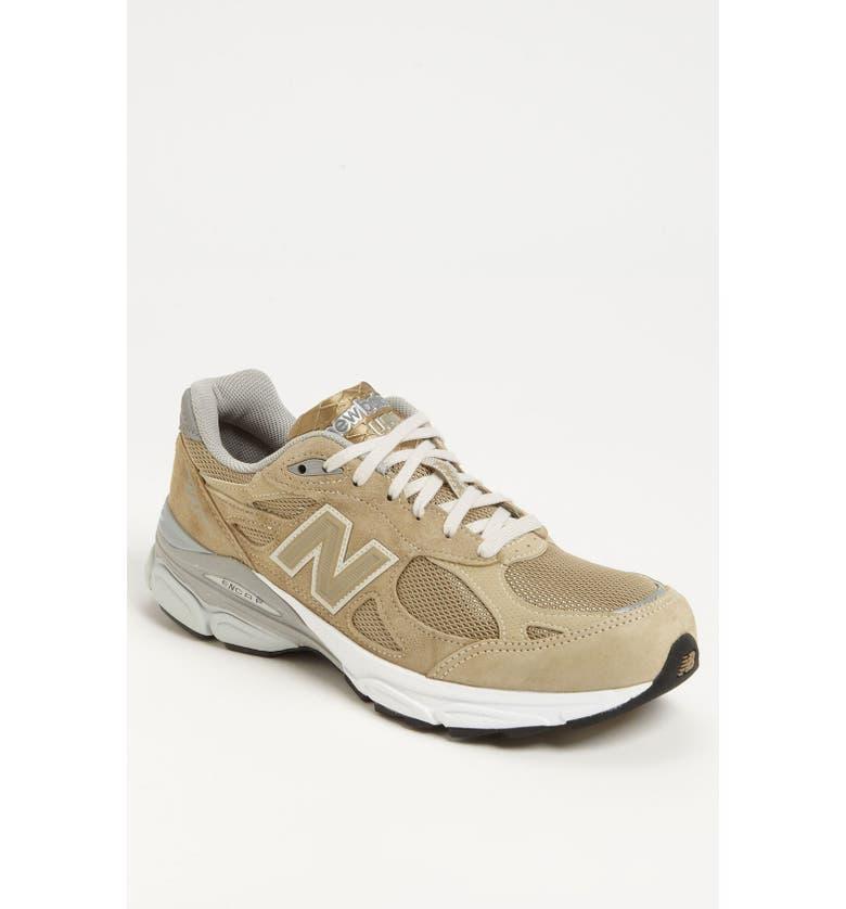 best authentic 9e159 1b4b3 New Balance '990' Running Shoe (Men) | Nordstrom