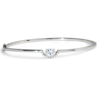 Norstrom Pave Hinged Bangle