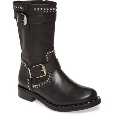 Charles David Whistler Boot, Black