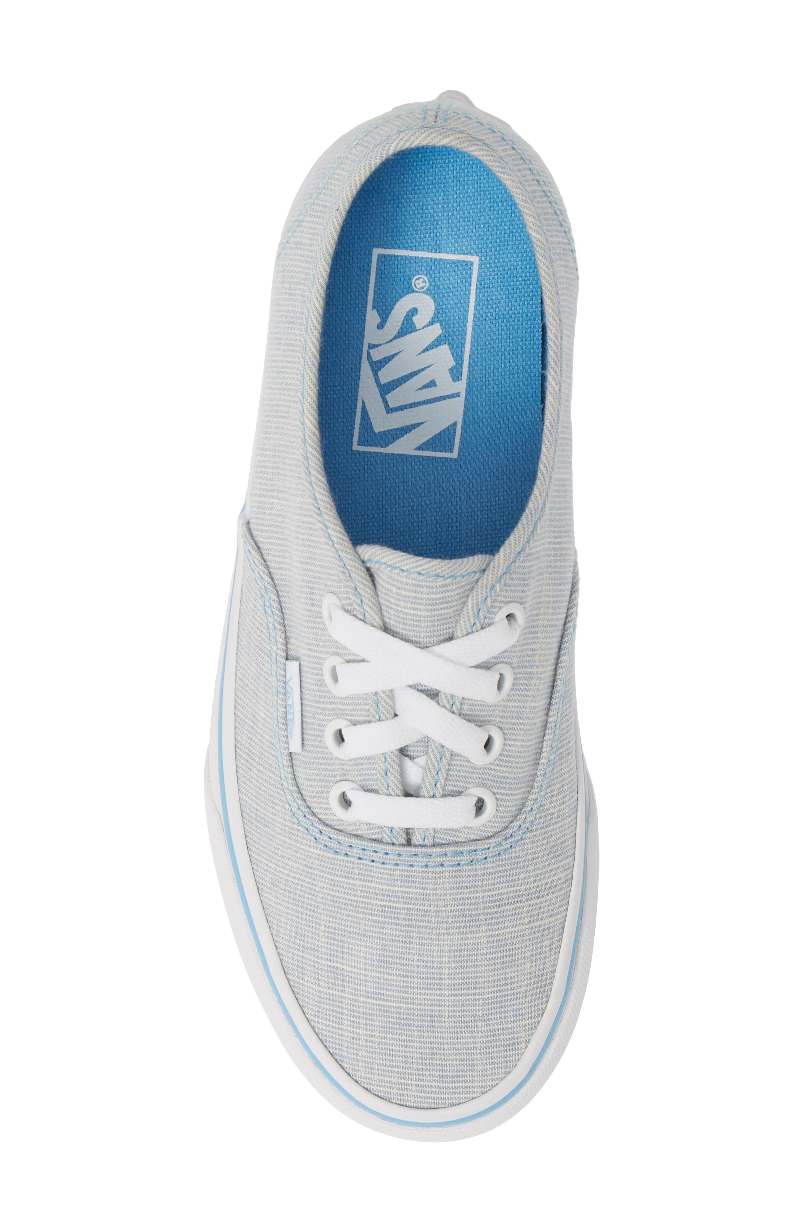,                             'Authentic' Sneaker,                             Alternate thumbnail 160, color,                             025