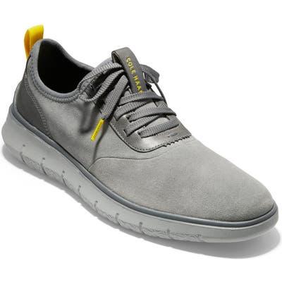 Cole Haan Generation Zer?grand Sneaker, Grey