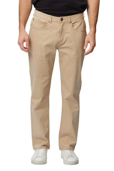 "Image of Rainforest Stretch 5 Pocket Pants - 32"" Inseam"