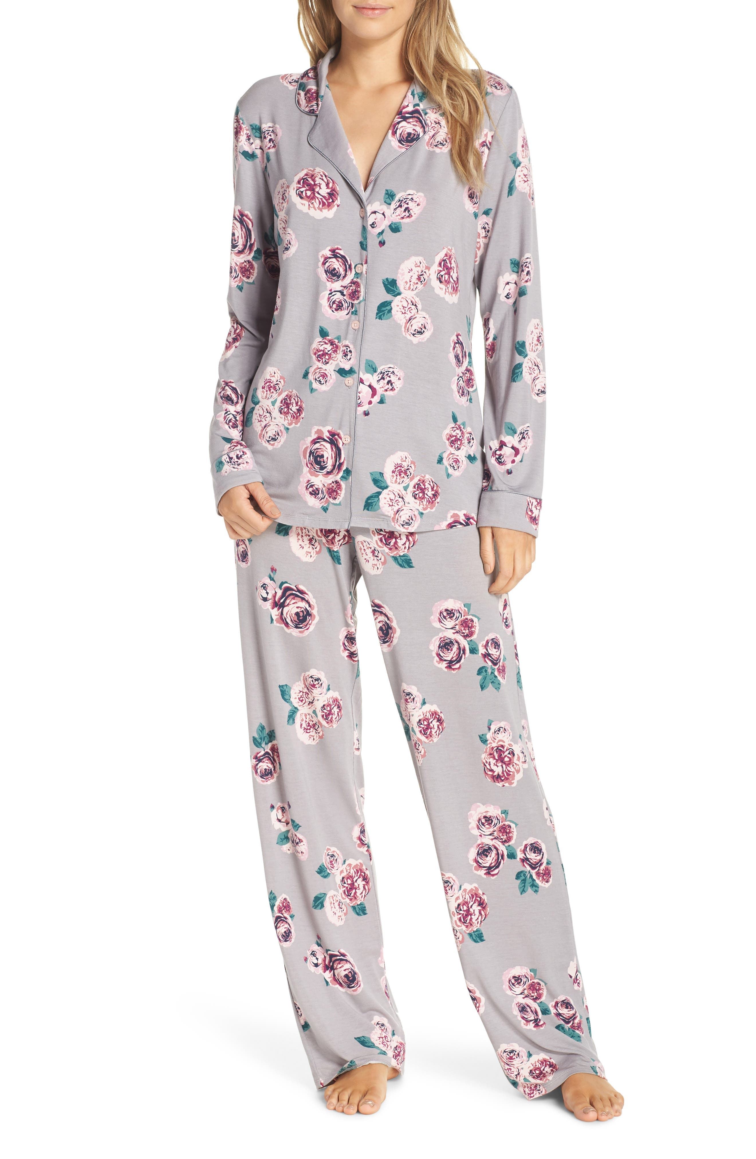 ,                             Moonlight Pajamas,                             Main thumbnail 12, color,                             034