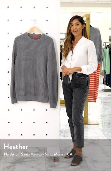 Subond Regular Fit Sweater, sales video thumbnail