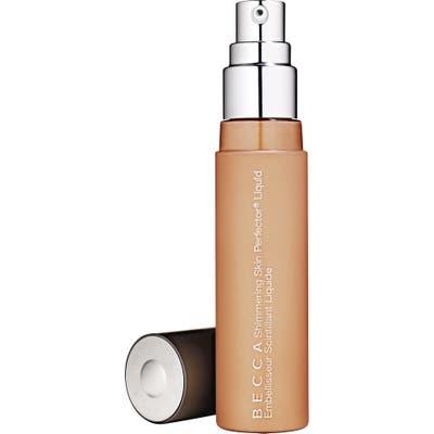Becca Shimmering Skin Perfector Liquid Highlighter - Topaz