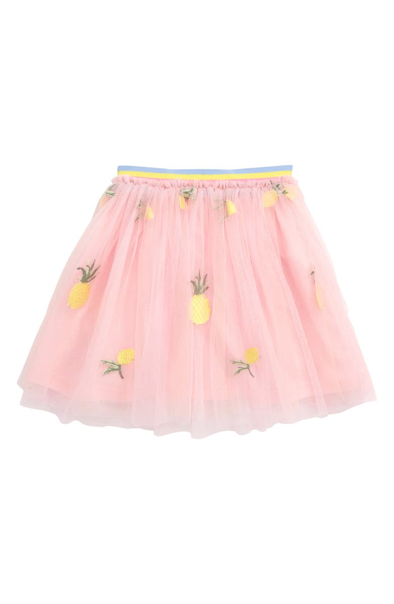 TRULY ME Pineapple Tutu, Main, color, PINK