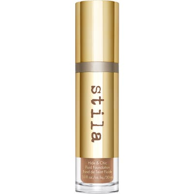 Stila Hide & Chic Foundation - Tan/ Deep 2
