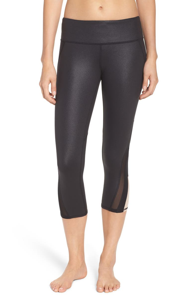 ALO 'Range' Capris, Main, color, 007