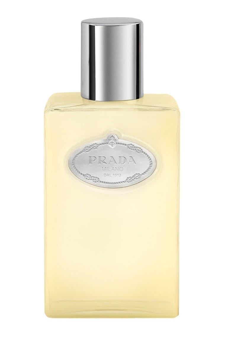 PRADA Les Infusions dIris Shower Gel, Main, color, 000