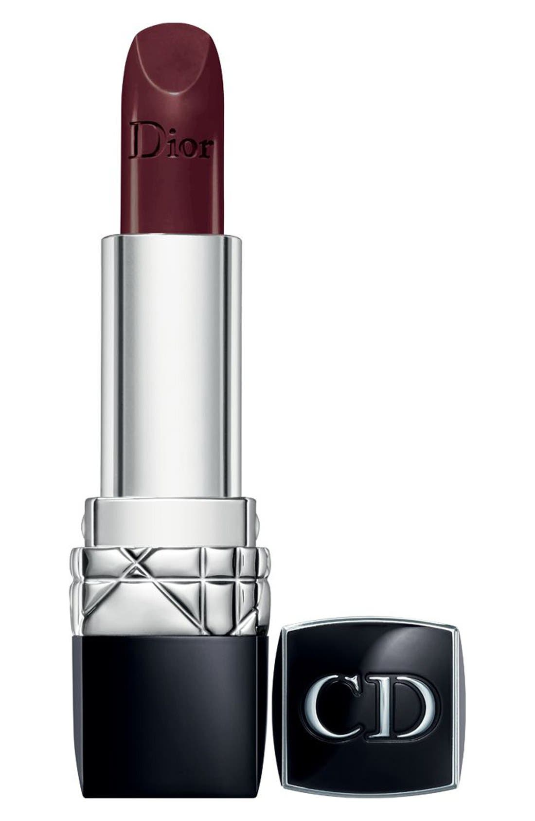 ,                             'Rouge Dior' Lipstick,                             Main thumbnail 43, color,                             931