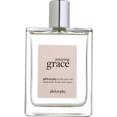 Philosophy Large Amazing Grace Eau De Toilette