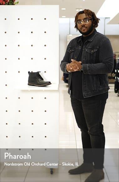 Kendrick Waterproof Chukka Boot, sales video thumbnail