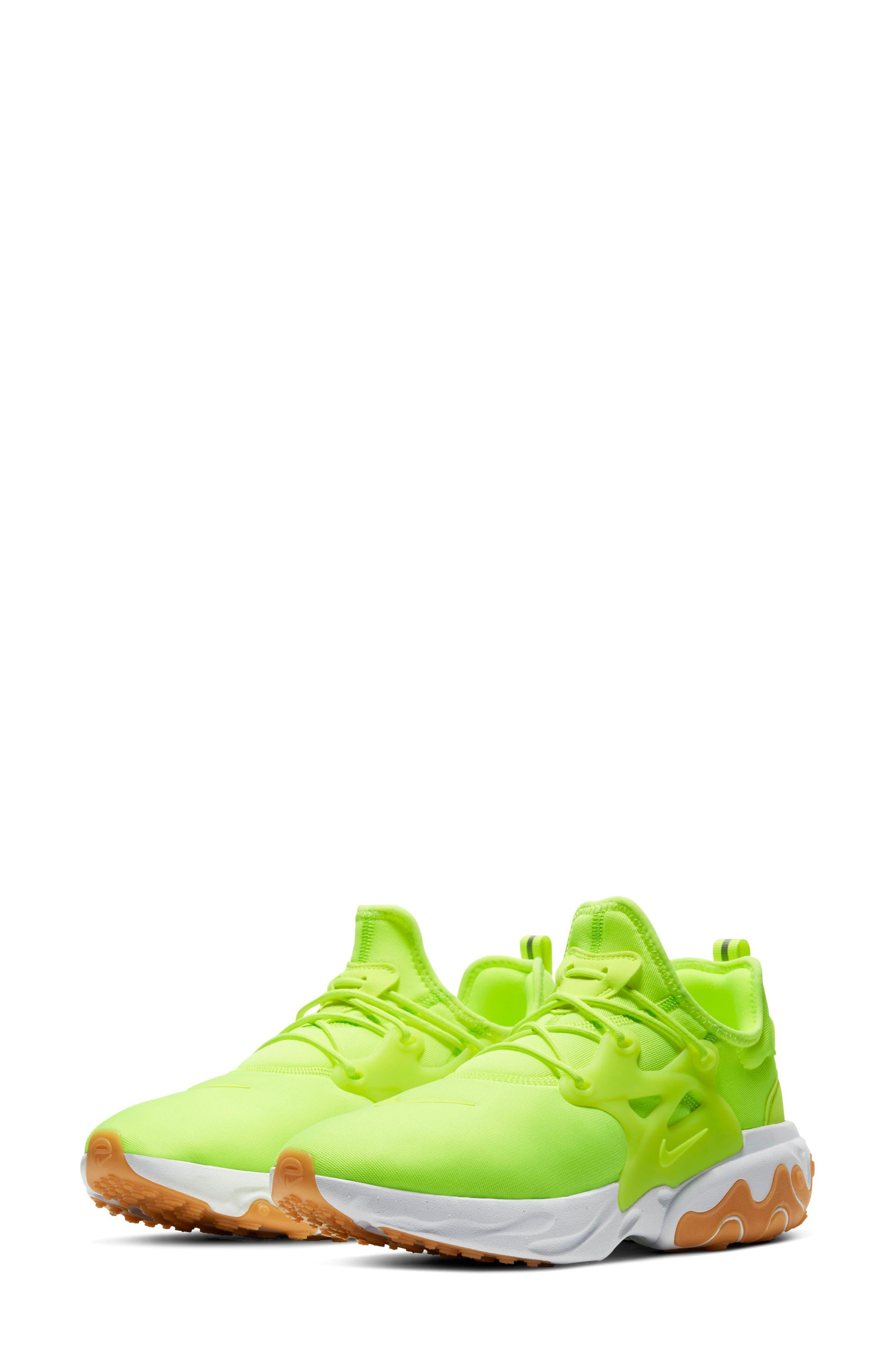 Nike React Presto Sneaker (Men) | Nordstrom