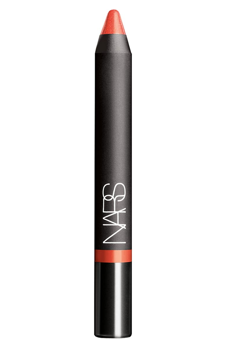 NARS Velvet Gloss Lip Pencil, Main, color, 000