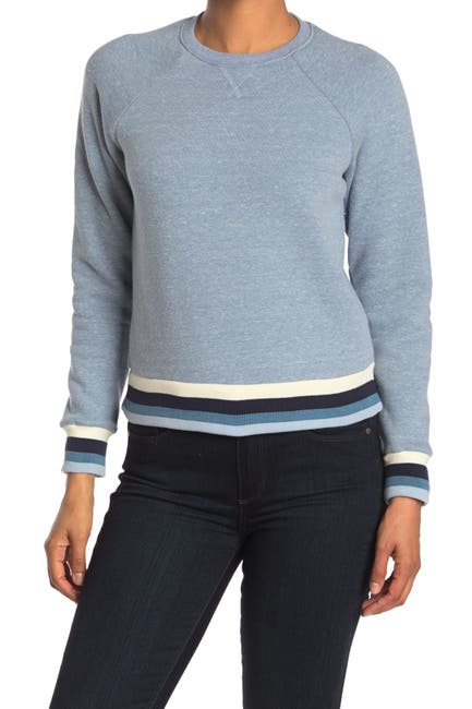 Image of Marine Layer Jenny Pullover Sweatshirt