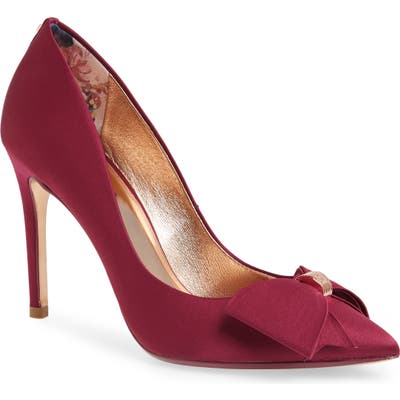 Ted Baker London Asellys Pump