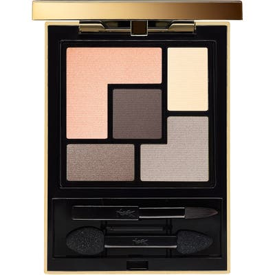 Yves Saint Laurent Couture Eyeshadow Palette -