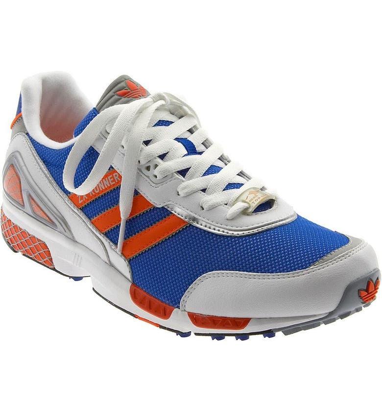 low priced e4897 73ba1 adidas 'ZX Runner' Running Shoe (Men) | Nordstrom