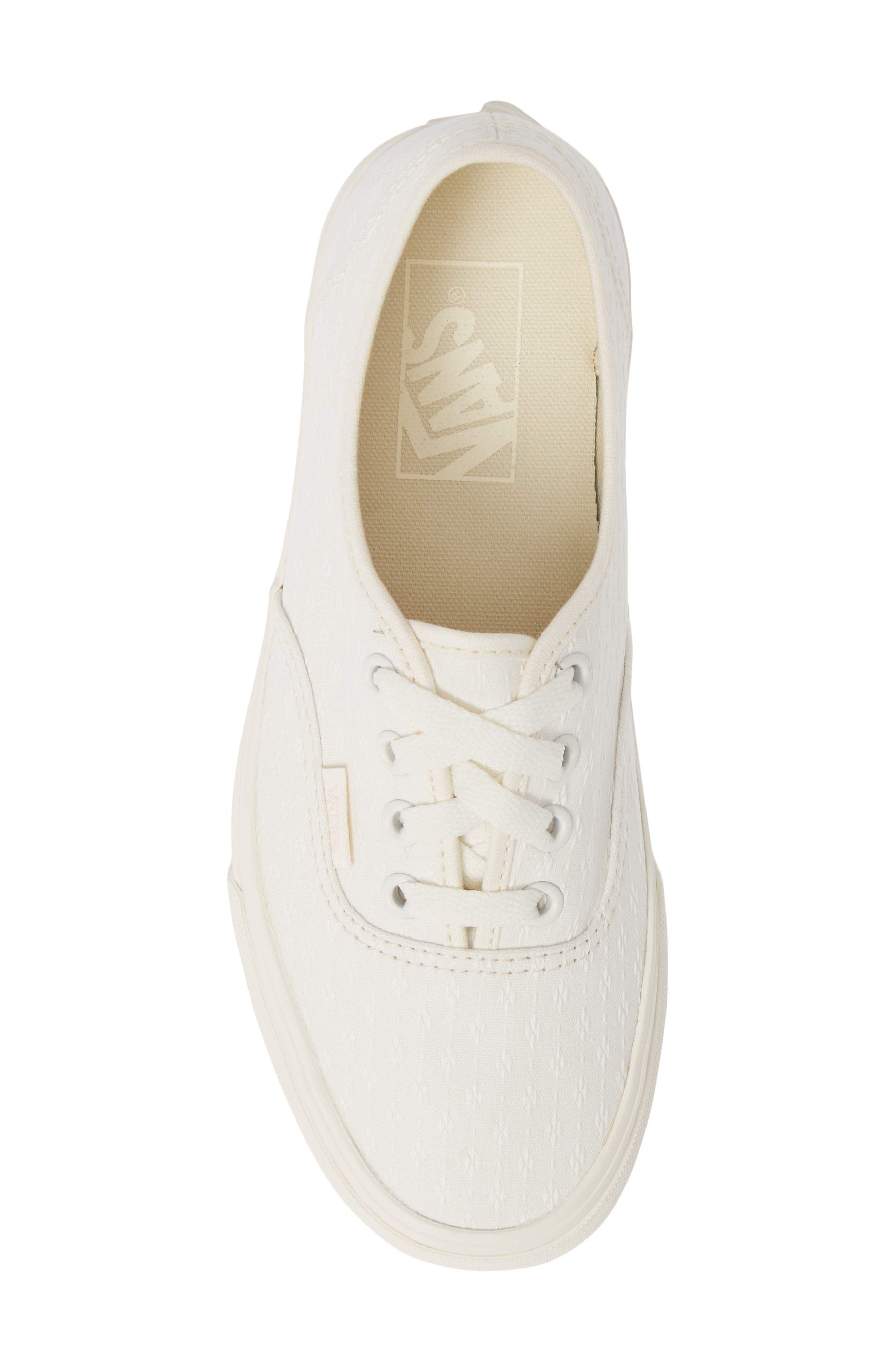 ,                             'Authentic' Sneaker,                             Alternate thumbnail 205, color,                             103