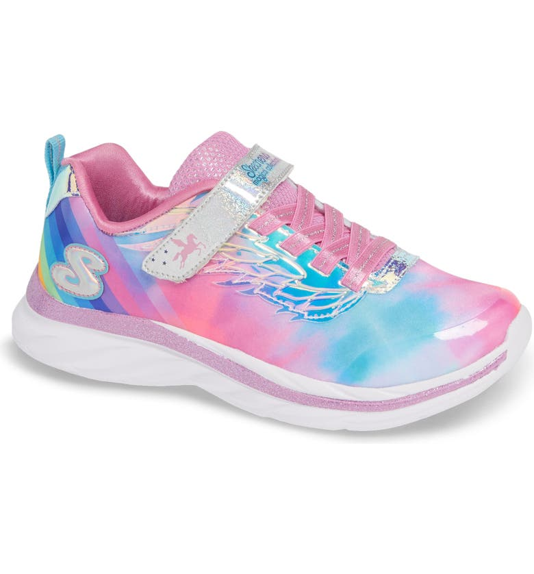 3be986403359e SKECHERS Quick Kicks - Alicorn Wings Sneaker (Toddler, Little Kid ...