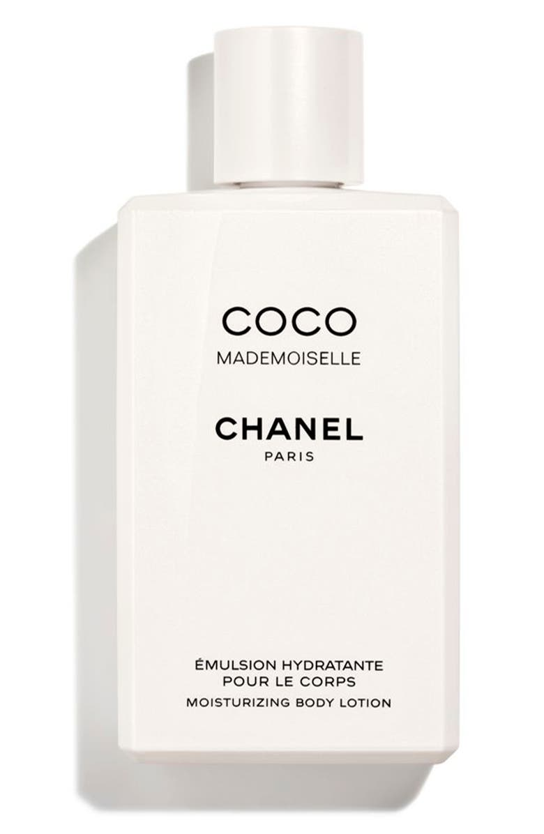 CHANEL COCO MADEMOISELLE <br />Moisturizing Body Lotion, Main, color, NO COLOR