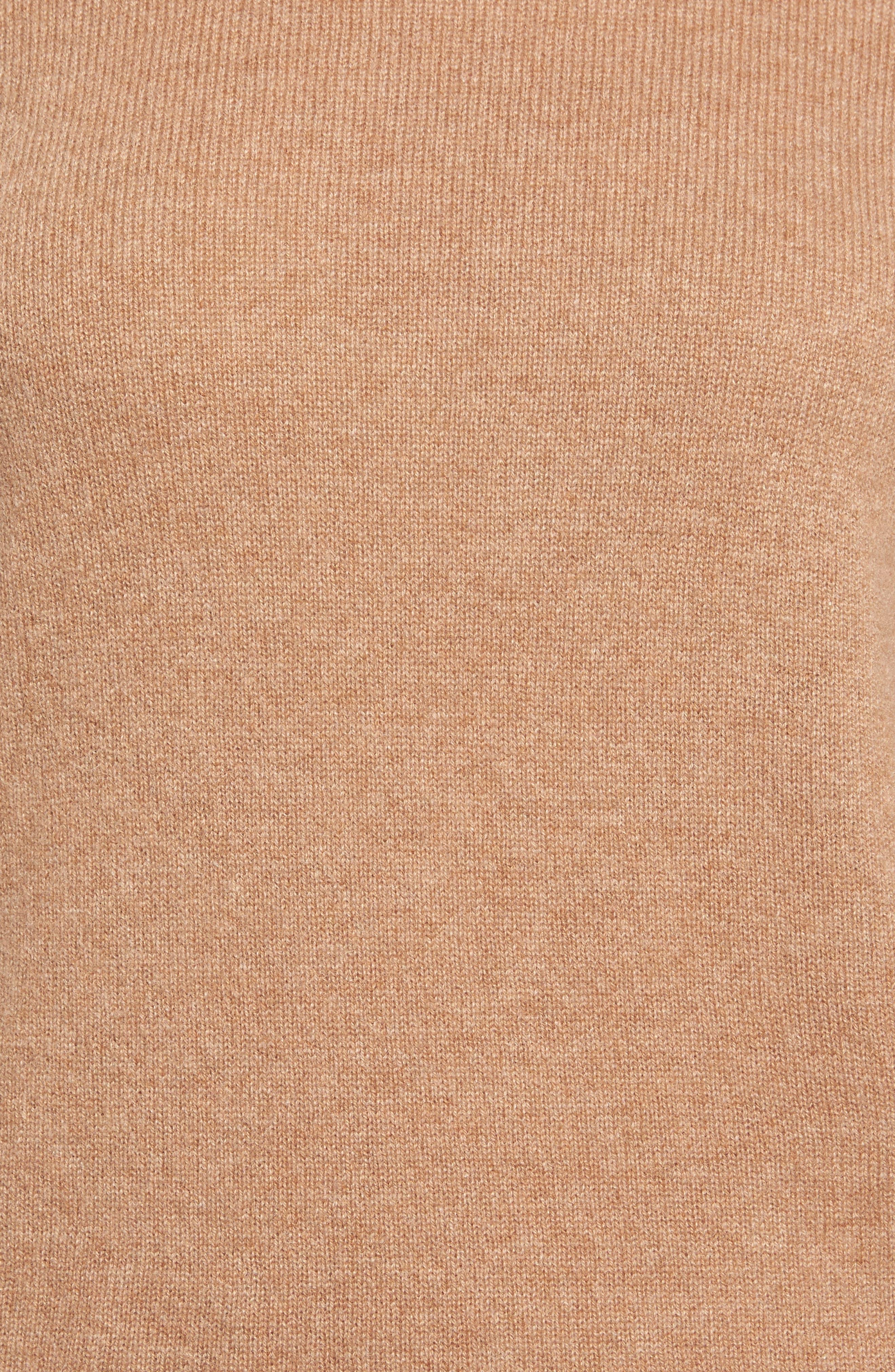 ,                             Crewneck Cashmere Sweater,                             Alternate thumbnail 264, color,                             235