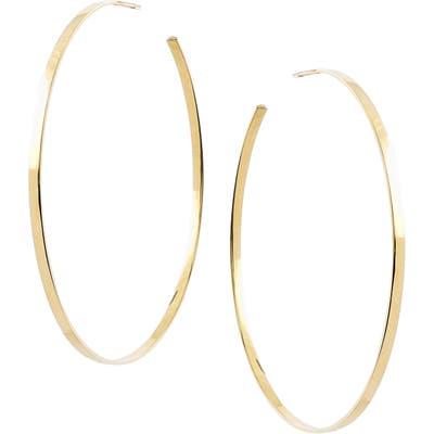 Lana Jewelry Sunrise Hoop Earrings